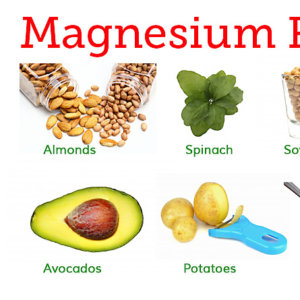 Why Normal Magnesium Levels are Important