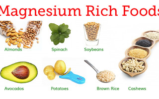 Maintain Normal Magnesium Levels