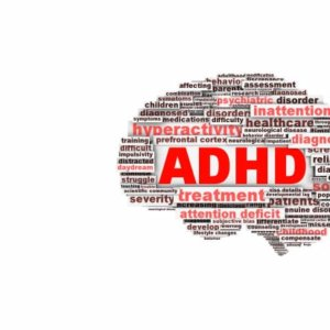 Neurofeedback for ADD / ADHD