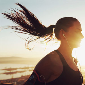Four Healthy Behaviors Add 14 Years