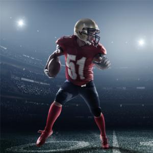 Measurable Brain Changes – High School Football