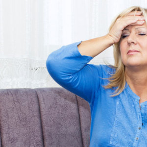 Stress Leads to Memory Loss and Brain Inflammation