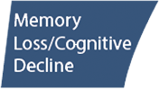 Memory Loss/Cognitive Decline